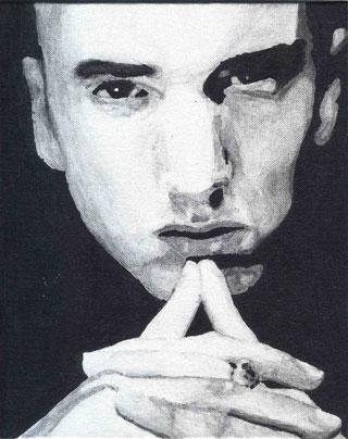 Eminem story