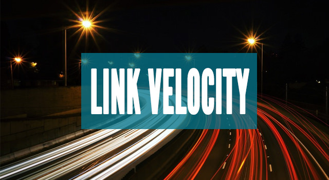 Link Velocity in SEO: Everything you should know
