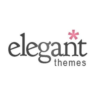 Elegant themes black friday offer