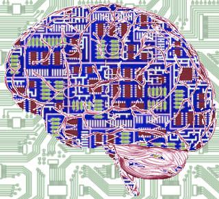 A.I. brain