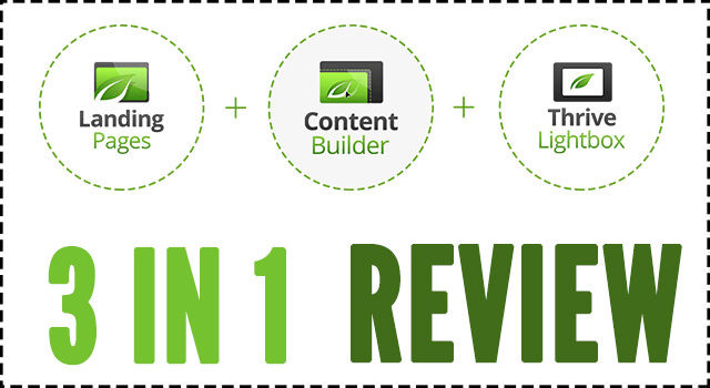 Thrive Content Builder Review 2016 – Is it Right For You?