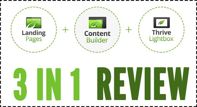 Thrive Content Builder Review 2019 – Honest Review