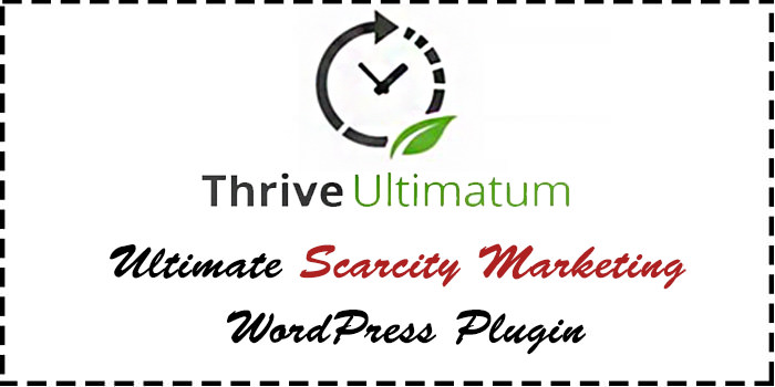 Thrive ultimatum review