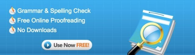 correcting essays online for free