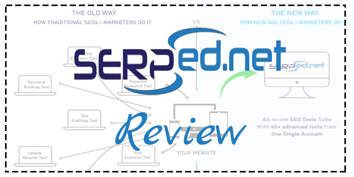 Serped review