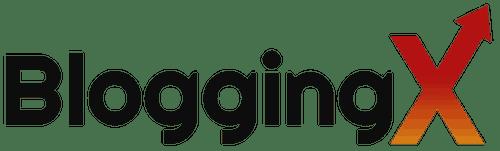 BloggingX Logo
