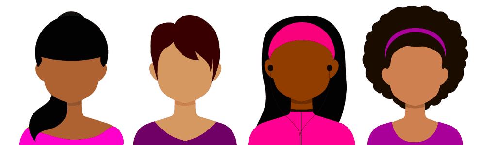 Target audience avatar