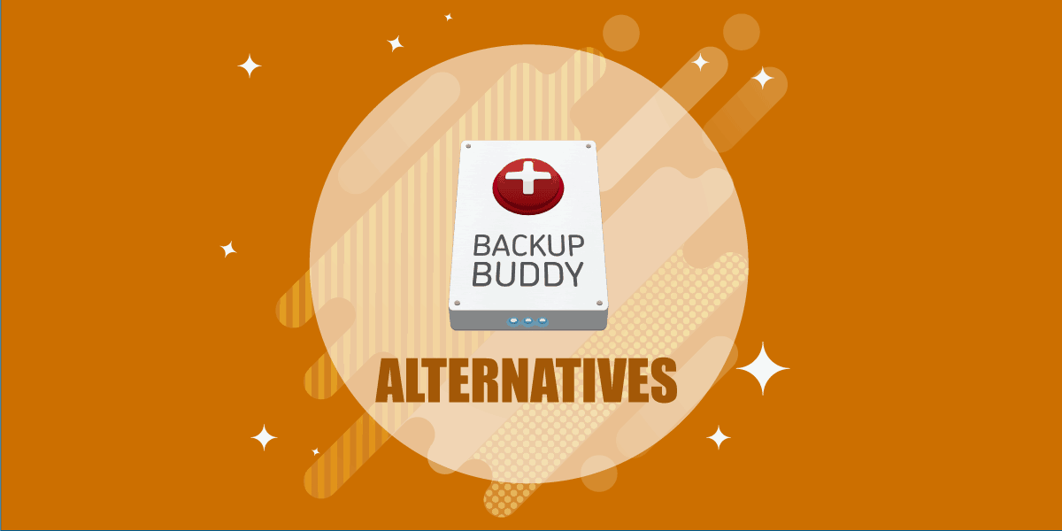 Backup Buddy Alternatives