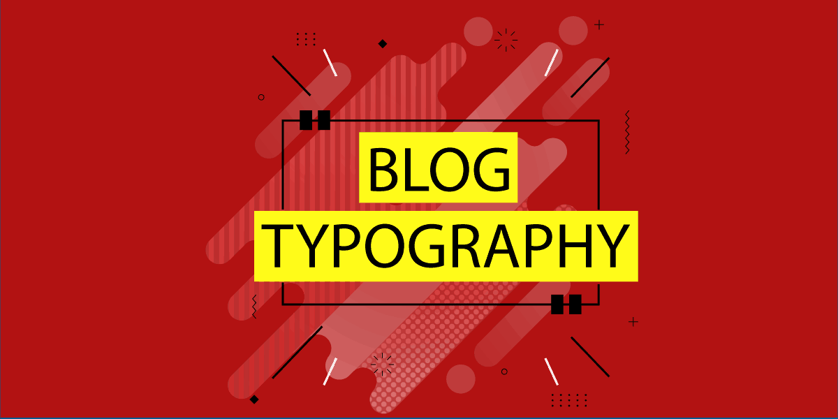 Blog Typography