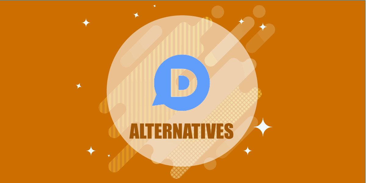 Disqus Alternatives