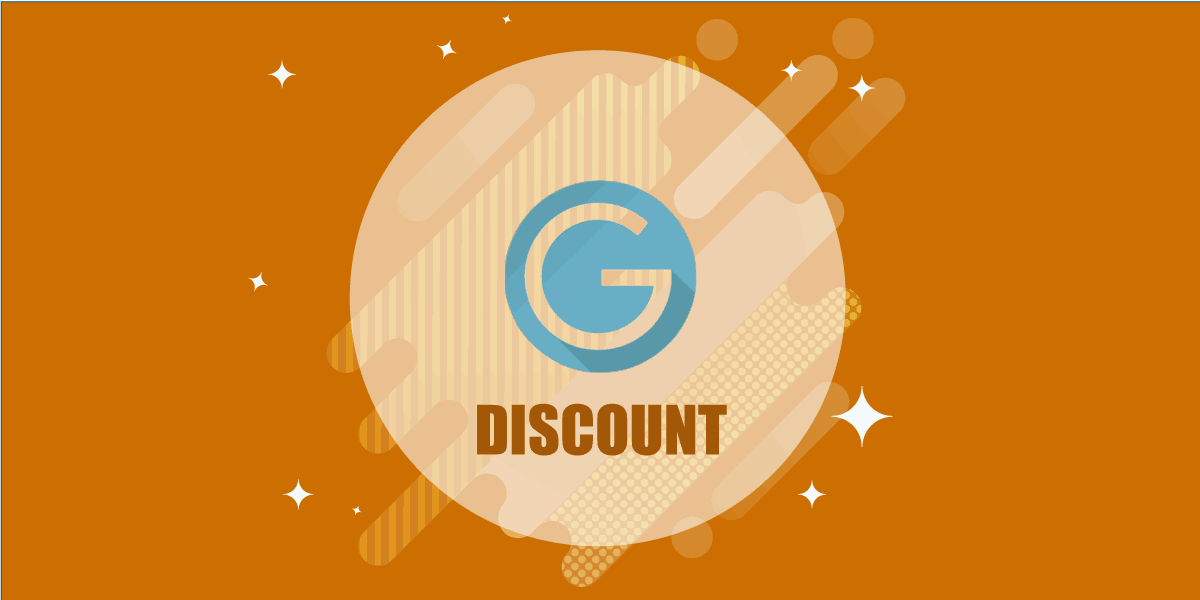 Ginger Software Discount