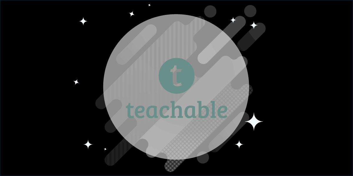 Teachable Black Friday