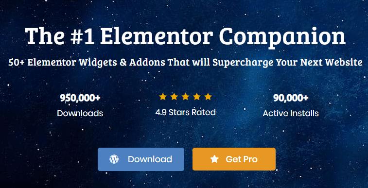 Premium addon for Elementor