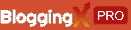 BloggingX Pro