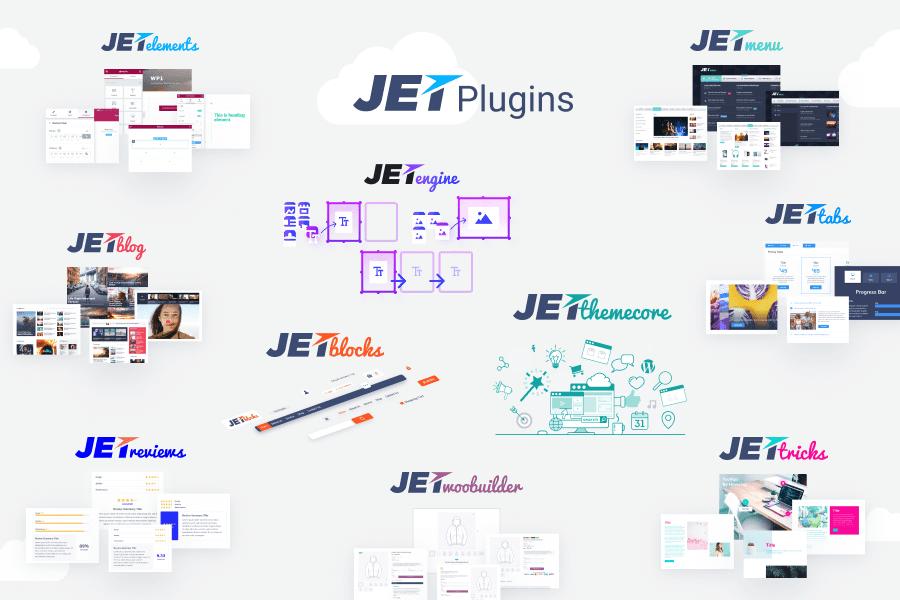 Jet plugins