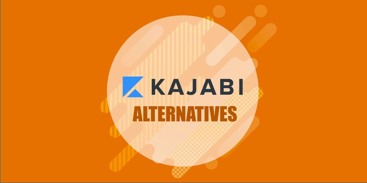 Kajabi Alternatives