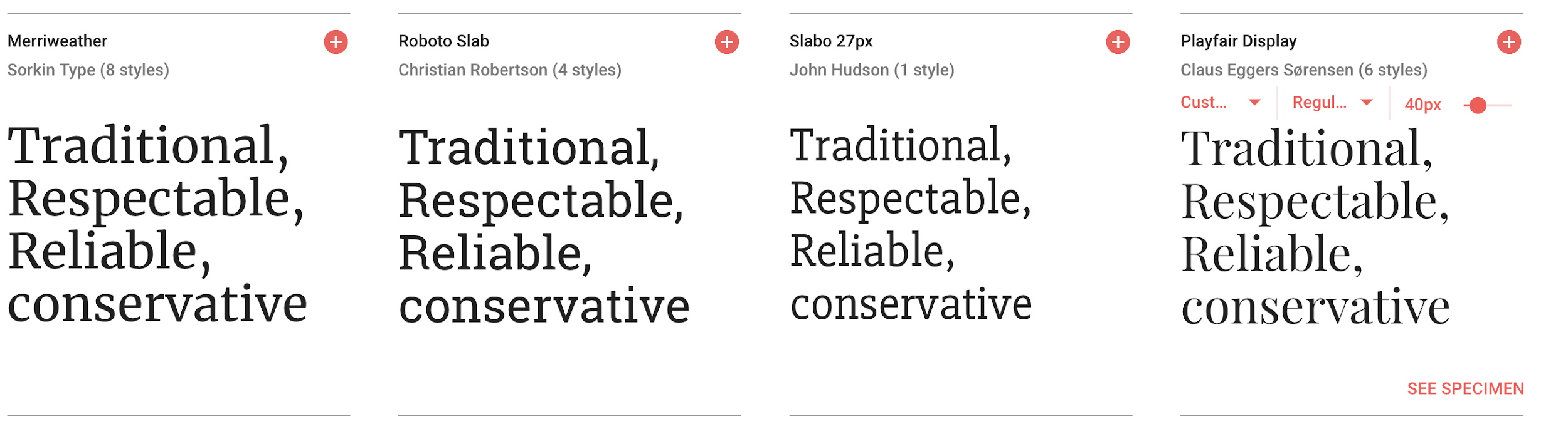 21+7 Best Fonts for Websites to Improve Readability (Science-Backed)