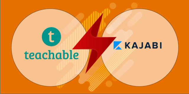 Teachable Vs Kajabi