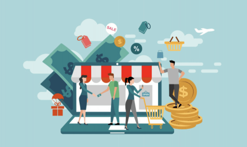 Where to sell your website?
