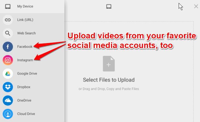 Upload videos to Thinkific