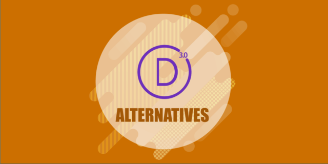 Divi Builder Alternatives