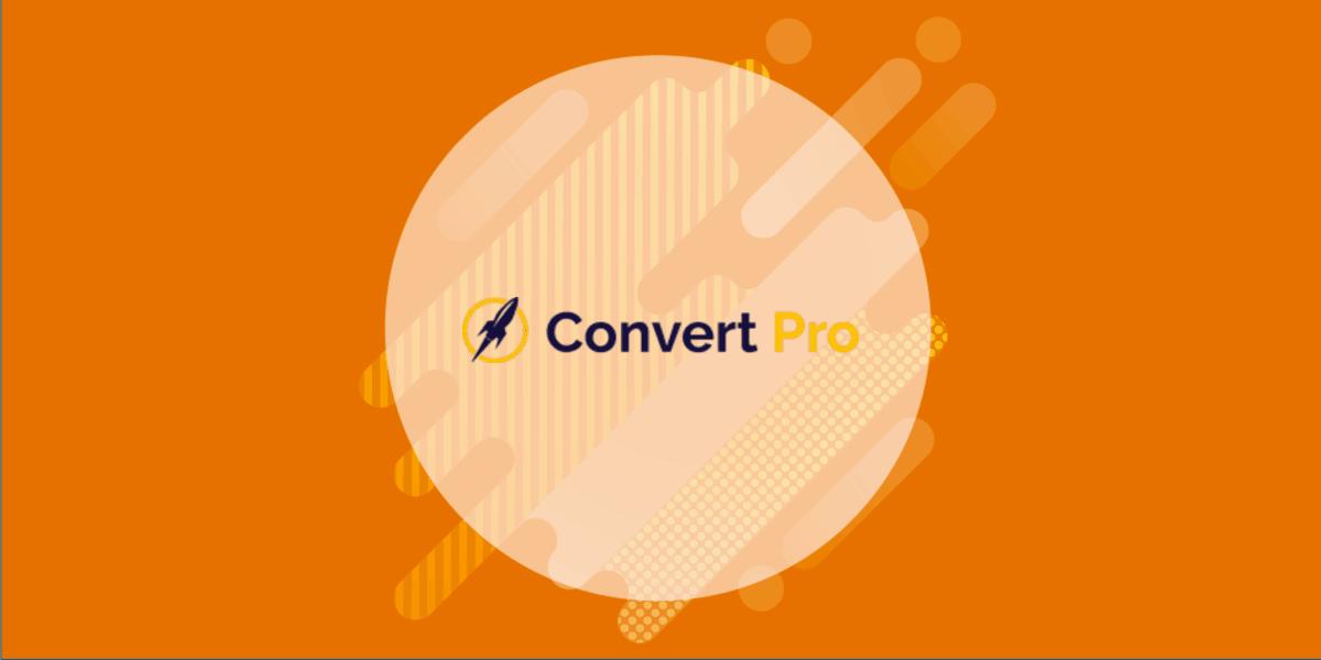 ConvertPro Review