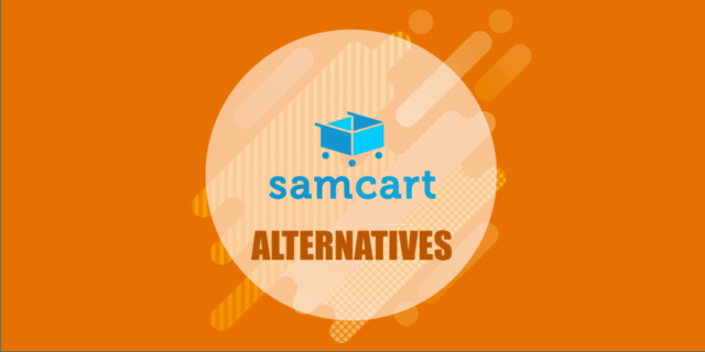 Alternatives For SamCart