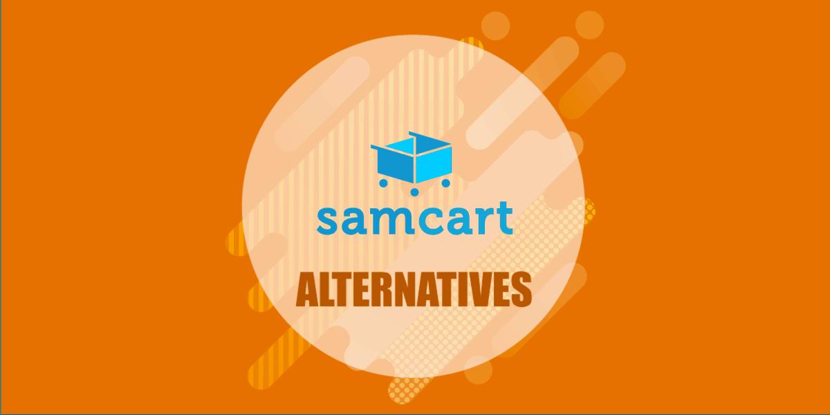 Alternatives For SamCart