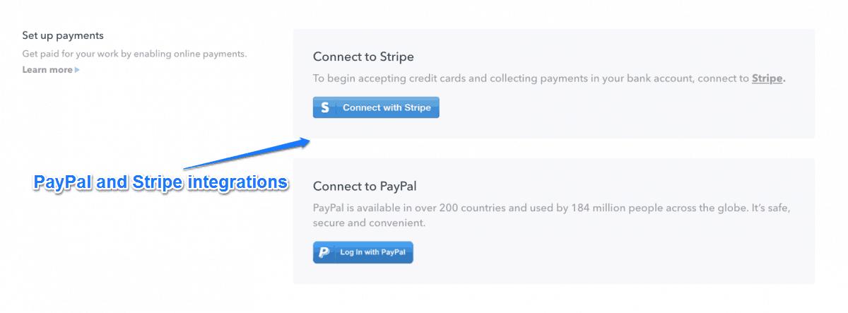 Payment Gateway Integrations