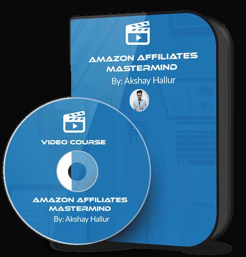 amazon affiliates mastermind
