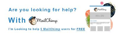 Mailchimp support