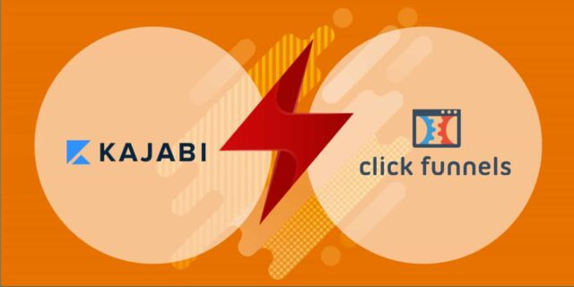 Kajabi Vs Clickfunnels Featured Image