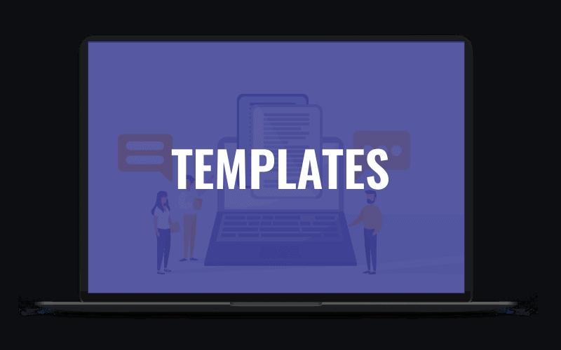 BloggingX Pro Templates
