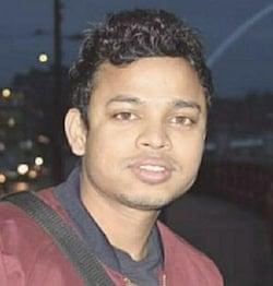 Karan Mallya