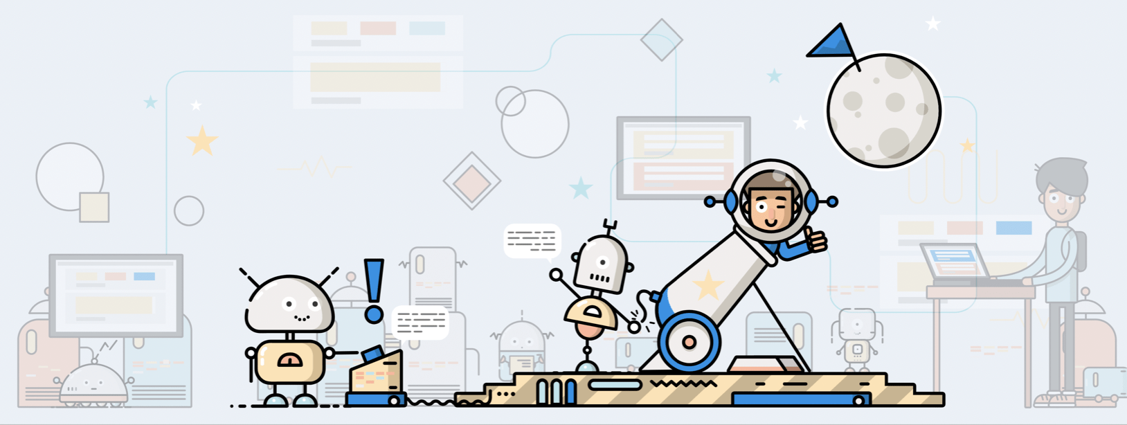 Automation workflow examples