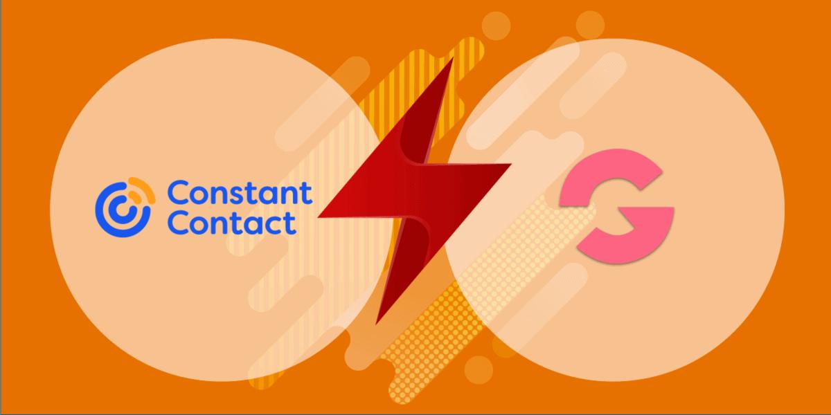 Constant Contact vs ConvertKit 1