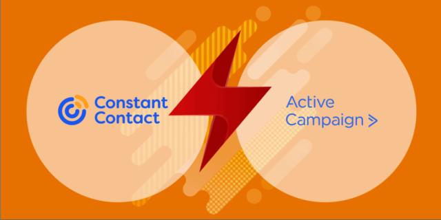 Contact vs ActiveCampaign
