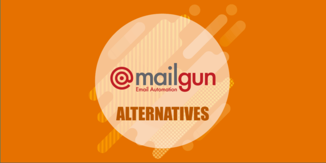 Mailgun Alternatives