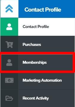 ClickFunnels memberships