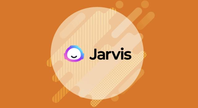Jarvis LOGO 2 1