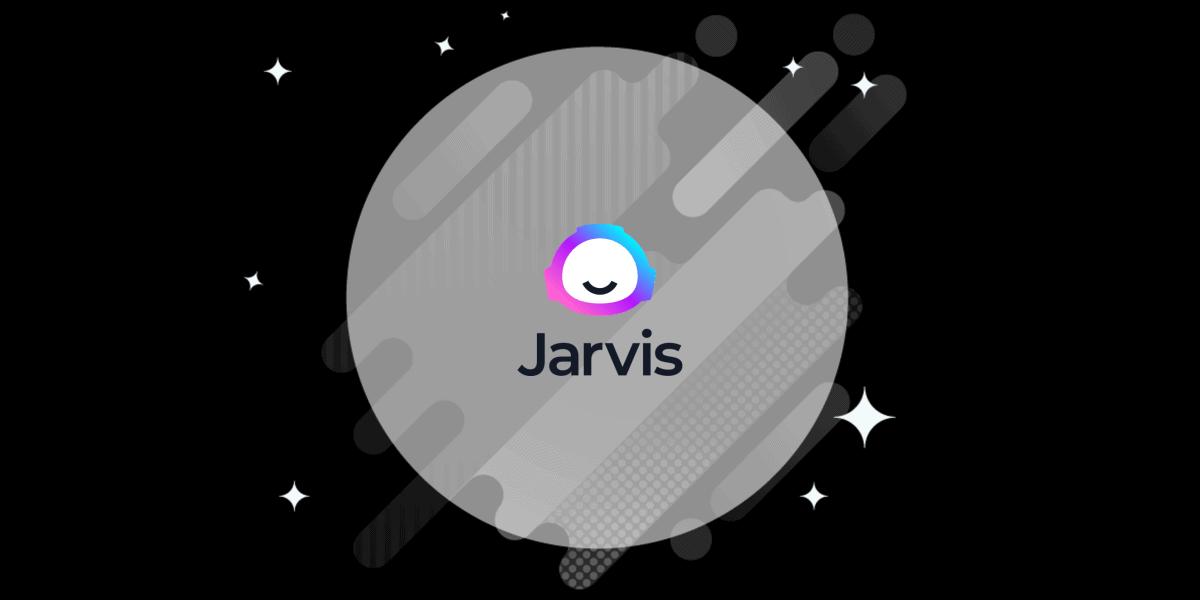 Jarvis Black Friday 1